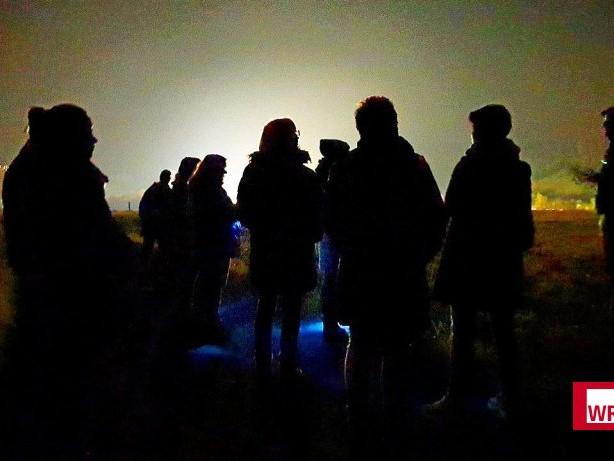 Wander-Führung: Bad Berleburgs Mythen und Sagen erklären Unerklärliches