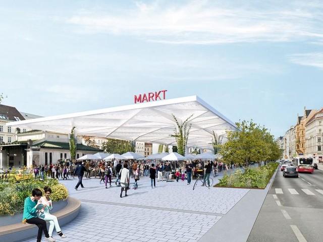 Mariahilf ebnet den Weg für die umstrittene Markthalle