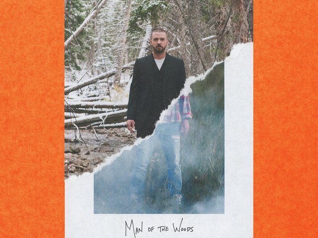 Review: Justin Timberlake :: Man Of The Woods