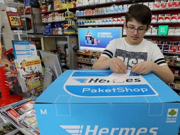 Bessere Löhne für Zusteller: Hermes und DPD wollen Paketzustellung verteuern