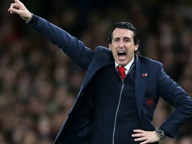 Europa League: Frankfurt gewinnt bei Arsenal - Gunners reagieren und feuern Trainer