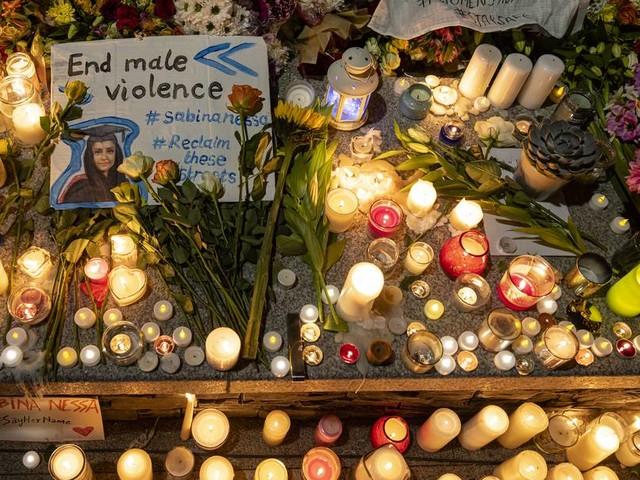 """Eine """"Epidemie"""": Frauenmorde sorgen in Großbritannien für Entsetzen"""
