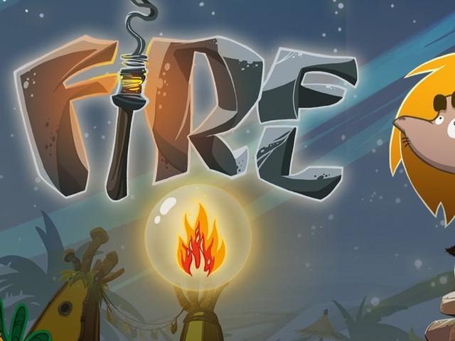 Fire: Daedalics gut gelauntes Steinzeit-Adventure wird kommende Woche für die Switch umgesetzt
