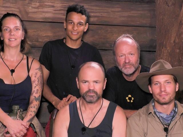 Dschungelcamp 2020: Die drei Finalisten stehen fest