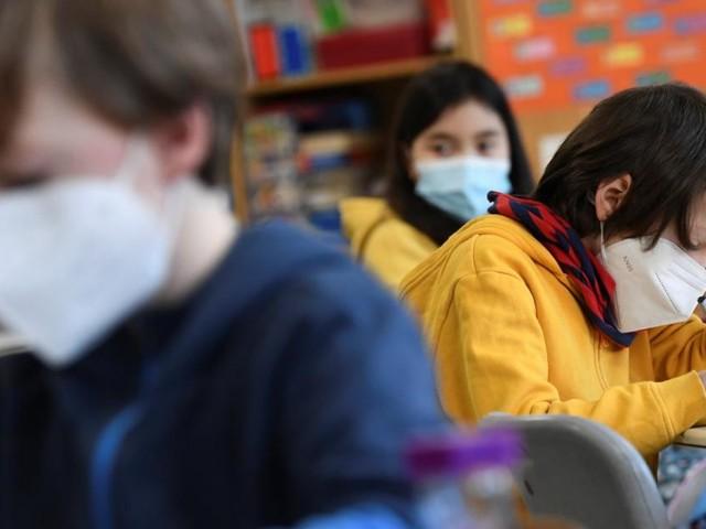 Kinderklinikchef und Epidemiologe: Keine Quarantäne für ganze Klassen