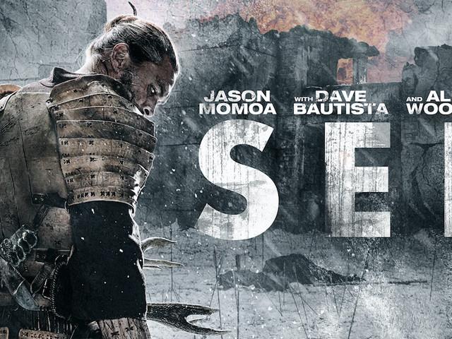 """Apple TV+: """"SEE – Staffel 2"""" sehr erfolgreich gestartet"""