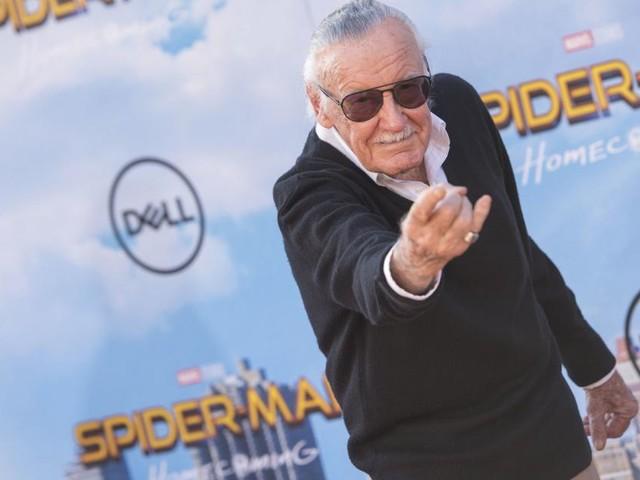 Nachruf auf Comicslegende Stan Lee: Seine Superhelden waren Menschen