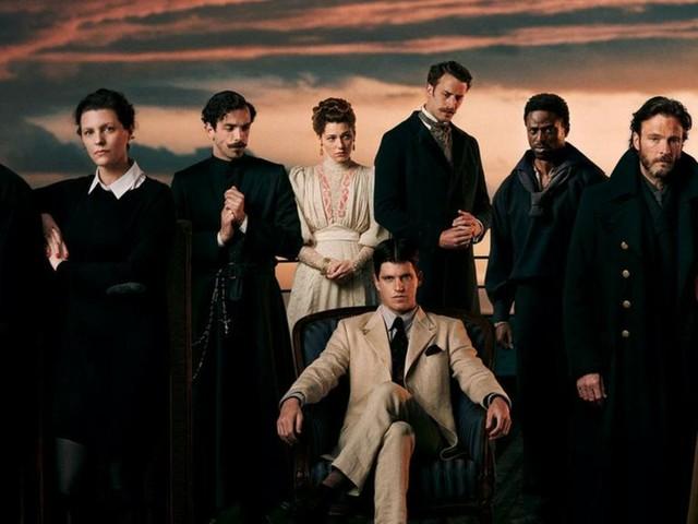 """Netflix: Drehstart der Mystery-Serie """"1899"""""""