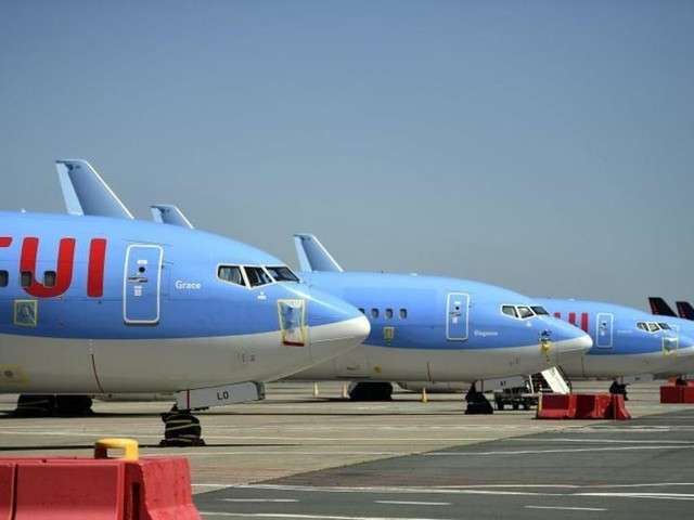 Tui will schon im Juni wieder Mallorca anfliegen