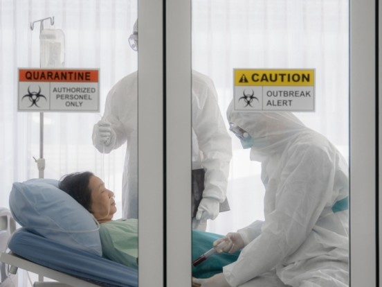 Corona-Zahlen in Stuttgart aktuell: Steigende Neuinfektionen! Die Coronavirus-Lage heute am 05.06.2021