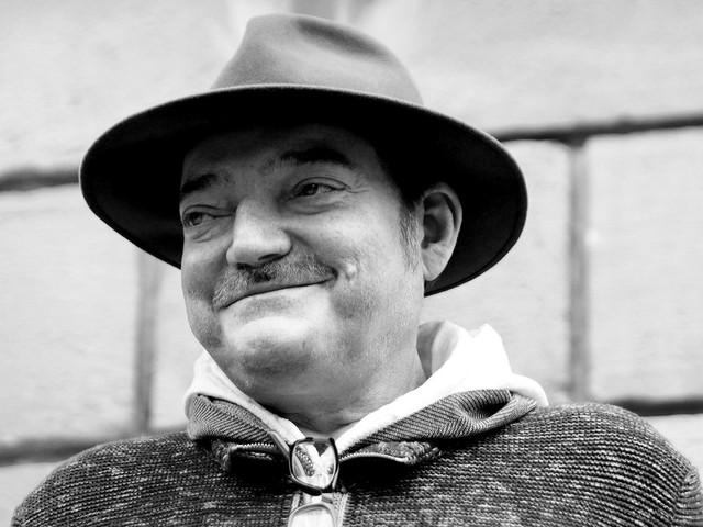 Zum Tod von Wiglaf Droste: Ein sensibles Raubein