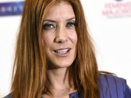 Kate Walsh berichtet von Schock-Diagnose