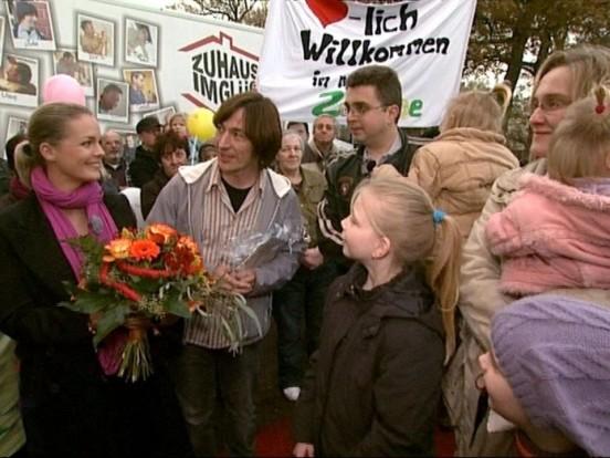"""""""Zuhause im Glück - Unser Einzug in ein neues Leben"""" bei RTL2 im Stream und TV: Folge 23 aus der 6. Staffel der Dekosoap"""