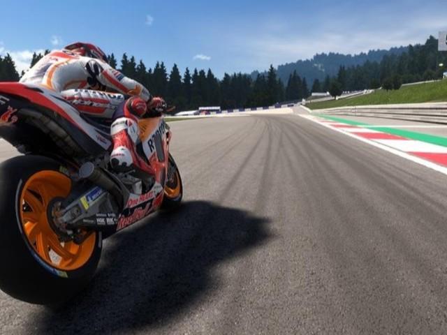 Moto GP 19: Motorrad-Rennspiel für PC, PS4, Switch und Xbox One angekündigt