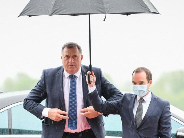 Serbenführer Dodik boykottiert Treffen mit neuem Bosnien-Beauftragten
