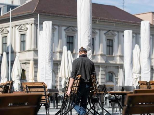 Fast alles zu für einen Monat - Nachgerechnet: So trifft der zweite Lockdown die deutsche Wirtschaft