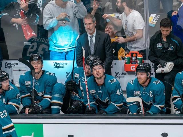 Der neue Capitals-Coach soll wieder aus der NHL kommen