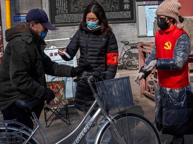 Wie die Coronakrise das politische System Chinas auf die Probe stellt