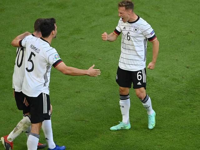 EM 2021: Deutschland vs. England: Achtelfinale bei der EM 2021 heute im Liveticker