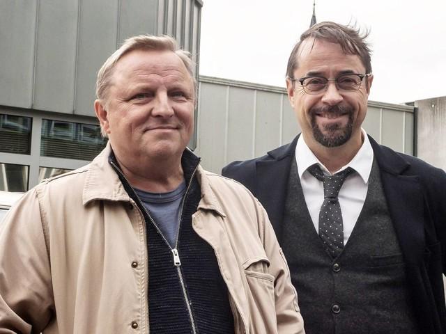"""Drei neue Münster-""""Tatorte"""" im kommenden Jahr"""
