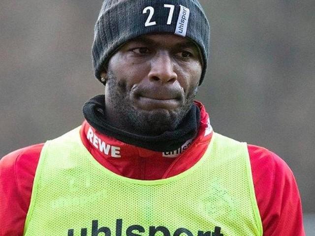 Paukenschlag beim 1. FC Köln - Modeste hat laut Fifa in China nicht rechtmäßig gekündigt