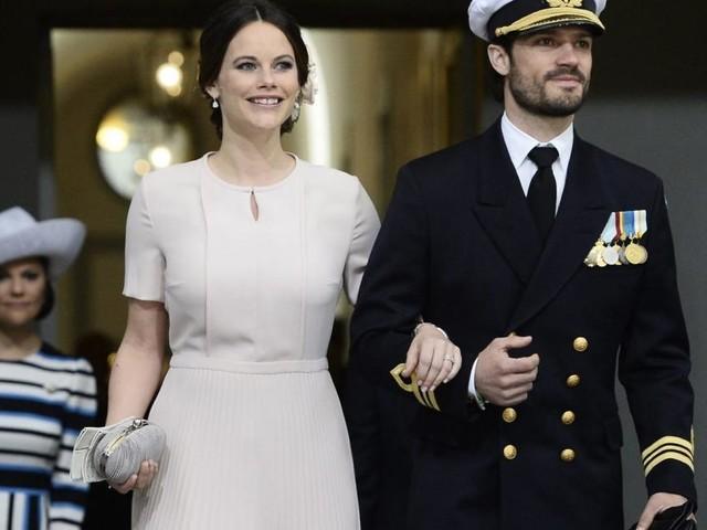 Corona bei den schwedischen Royals: Zwei Familienmitglieder infiziert