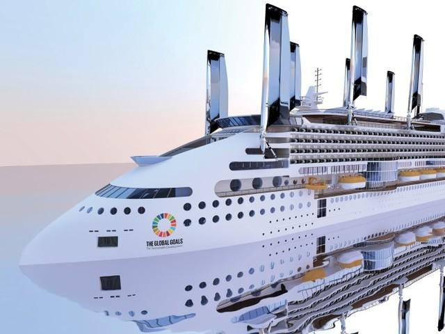 Neue Kreuzfahrtschiffe 2020: Leinen los, Solarpanels hoch