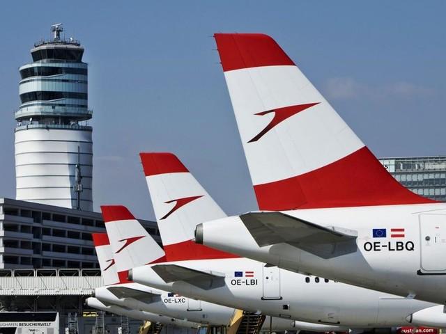 Die besten Airlines und Airports der Welt