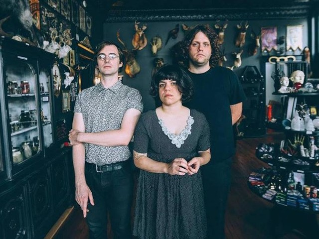HEY empfiehlt: Screaming Females in Berlin
