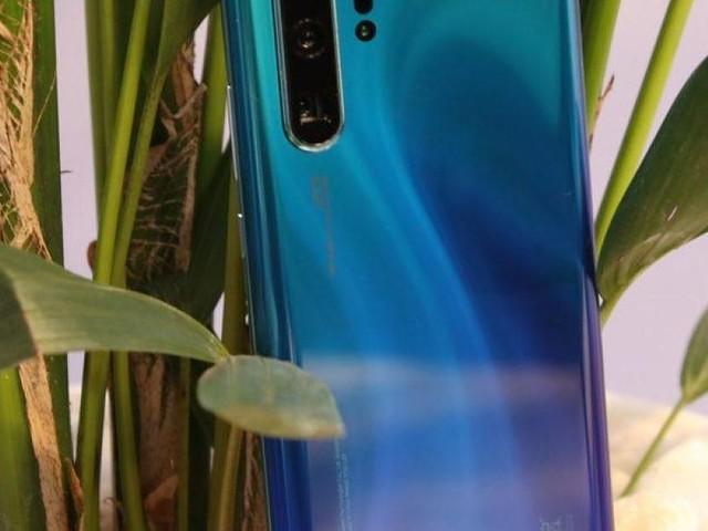 - Huawei P30 Pro: Hier gibt es das Fotowunder für 1 Euro