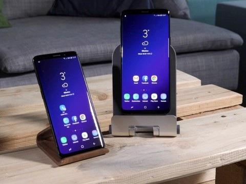 Samsung Galaxy S9 & S9 Plus: Neues Update bringt überraschende Funktion
