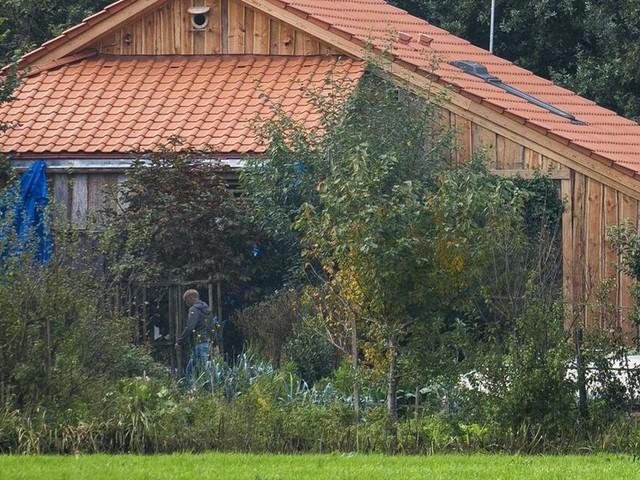 Das Geheimnis um die Familie auf dem Bauernhof in Ruinerwold