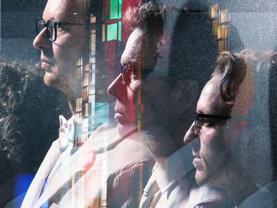 """""""Bright Magic"""": neues Album von Public Service Broadcasting"""