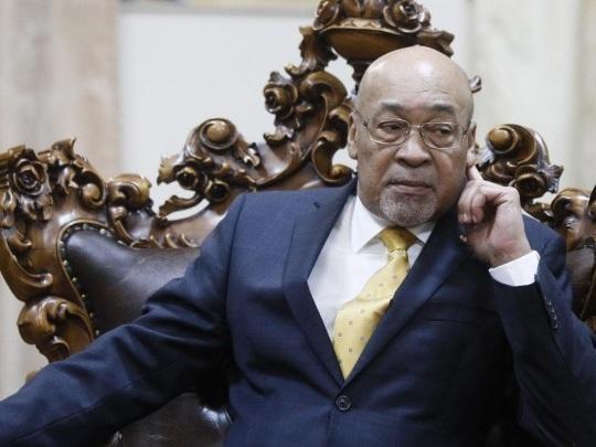 Suriname - Präsident muss wegen Tötung in Haft