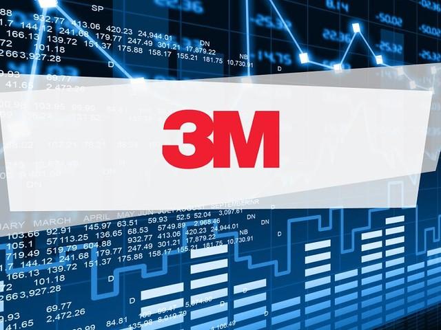 3M Co.-Aktie Aktuell - 3M Co. nahezu konstant