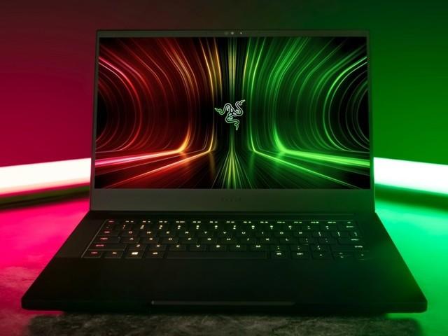 Blade 14: Razers erstes Gaming-Notebook mit AMD-Ryzen-Prozessor
