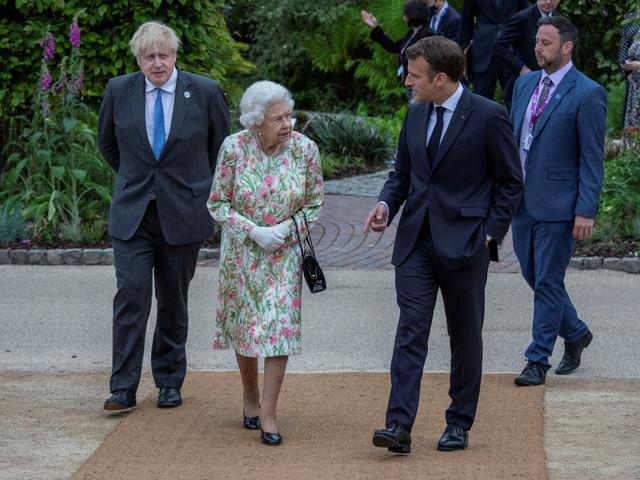 G7 beraten über Pandemie und Wirtschaft