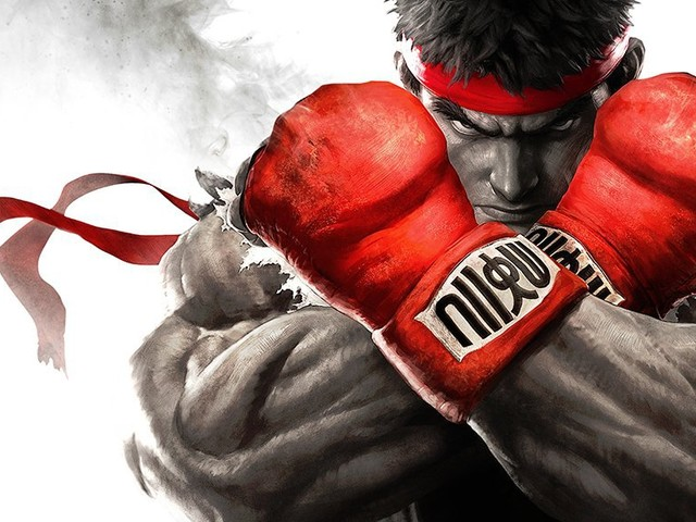 Street Fighter 5: Arcade Edition: Alle V-Trigger-II-Aktionen im Video