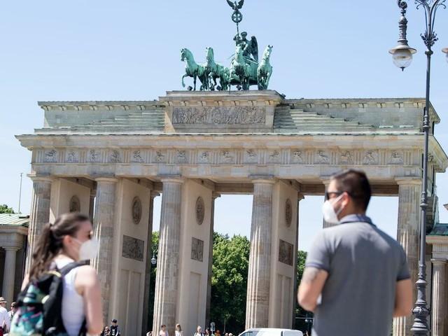 Einwohnerzahl: Bevölkerung Deutschlands wächst erstmals seit 2011 nicht mehr
