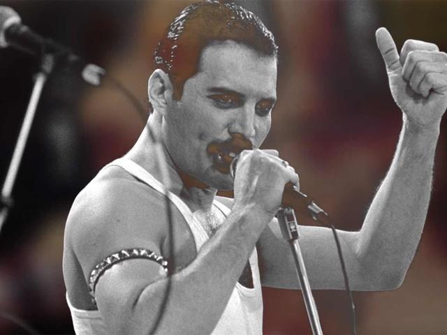 Deshalb war Freddie Mercurys Stimme so genial