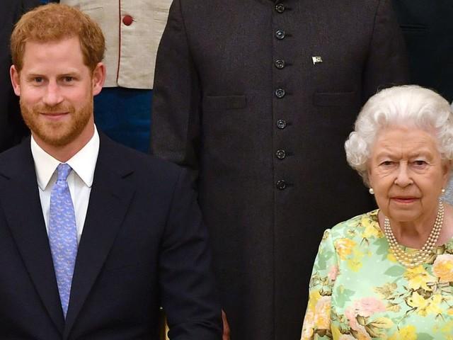 Prinz Harry : Nach Queen Elizabeths Tod will Prinz Harry weiteres Buch veröffentlichen
