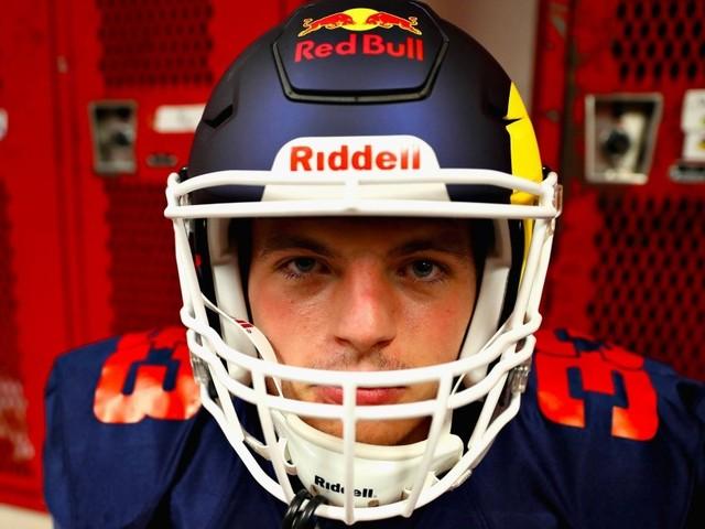 Sport kompakt: Verstappen verlängert bei Red Bull
