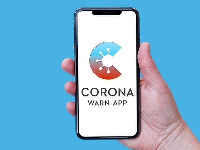 Corona-Warn-App: Schnelltest-Ergebnis kann angezeigt werden