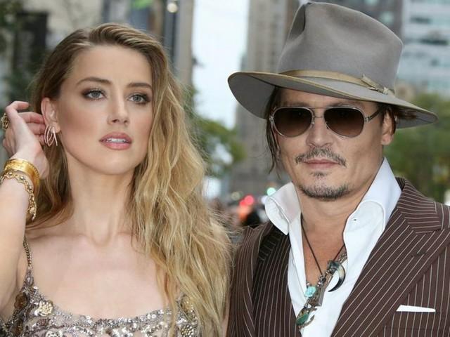 Johnny Depp: Ermittlungen gegen Amber Heard?