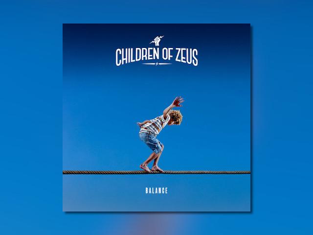 """Children of Zeus veröffentlichen neues Album """"Balance"""" // Streams"""