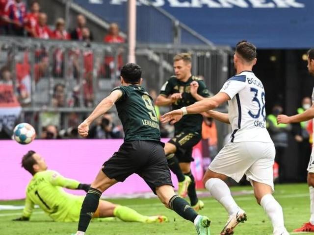 Der Nächste bitte: FC Bayern demontiert auch Bochum