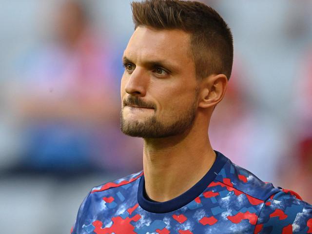 Trainingsschock beim FC Bayern: Sven Ulreich schreit laut auf