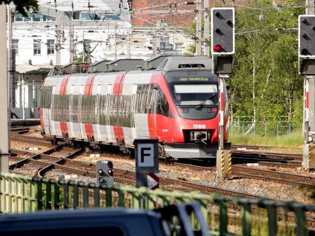 S-Bahn in und um Wien soll ausgebaut werden