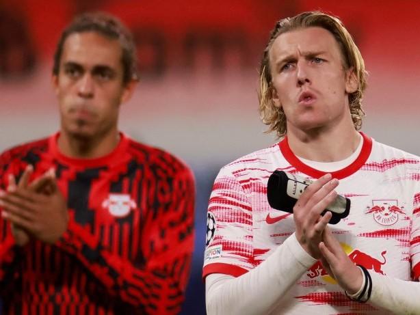 Champions League: 1:2! Leipzig droht nach Pleite gegen Brügge das frühe Aus