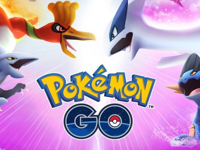 Pokémon GO Fest 2021 an diesem Wochenende